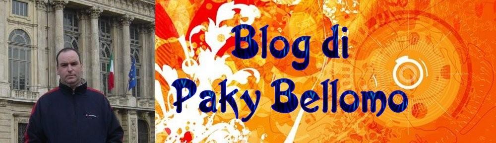 Blog di Paky Bellomo